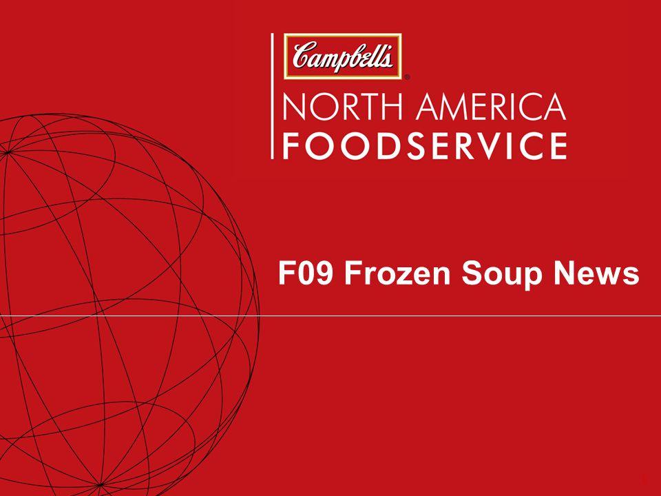 1 F09 Frozen Soup News