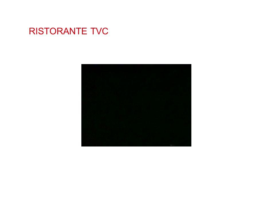 RISTORANTE TVC