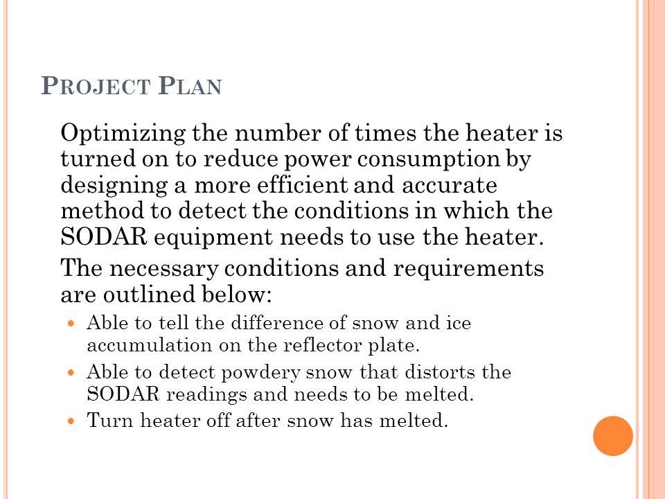 C ONCEPT S KETCH Piezoelectric sensors plates Heater Temperature Sensor SODAR speakers