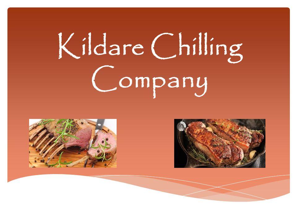 Kildare Chilling Company