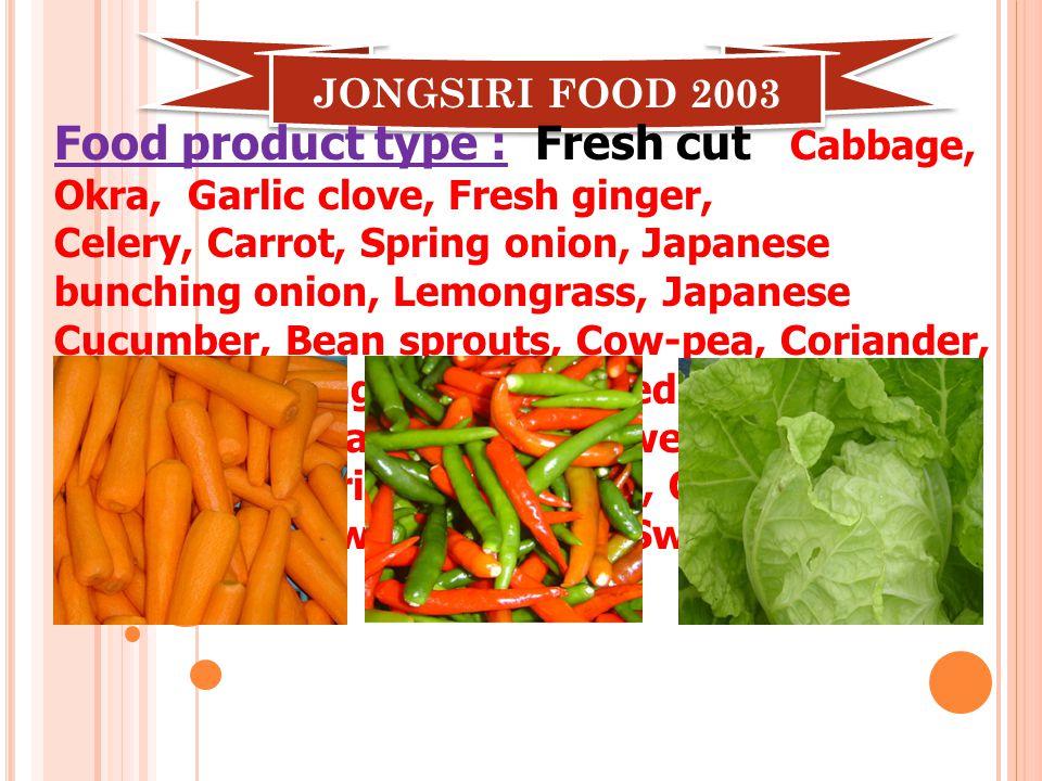 Product Name : Fresh Thai Garlic.