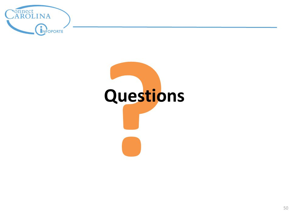 Questions 50