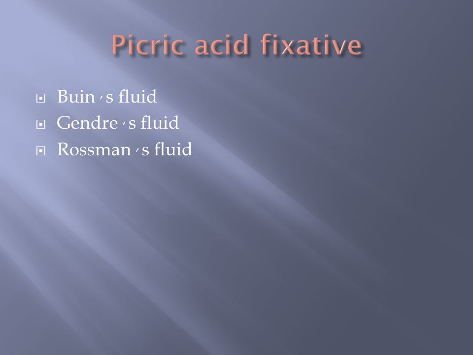  Buin, s fluid  Gendre, s fluid  Rossman, s fluid