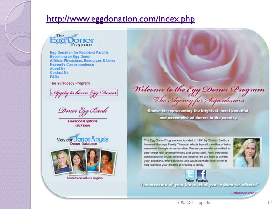 http://www.eggdonation.com/index.php 300/330 - appleby13