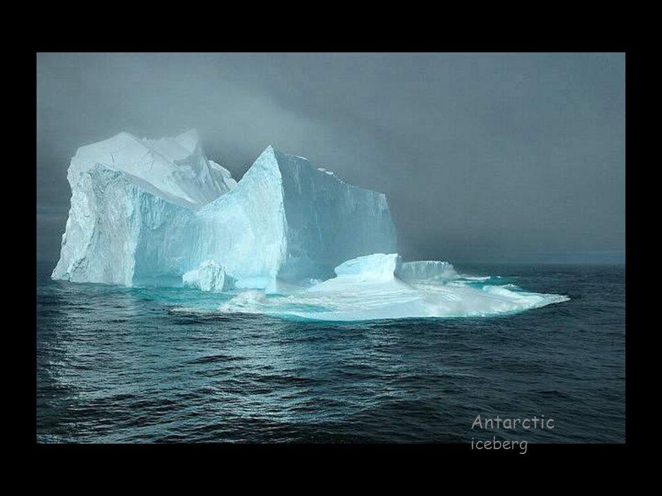 Peito Morino glacier