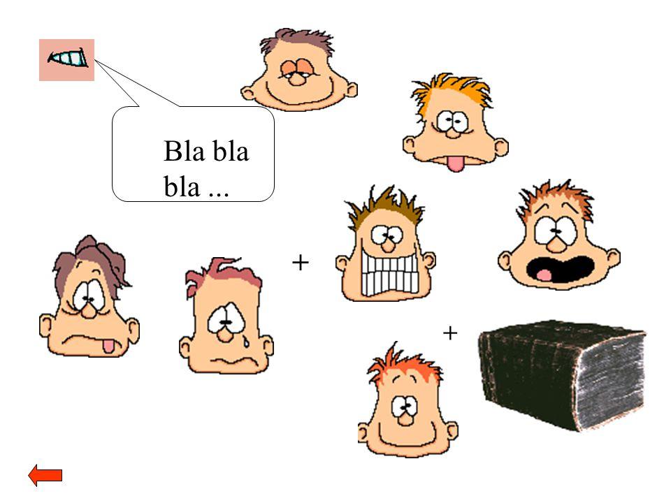 Bla bla bla... + +