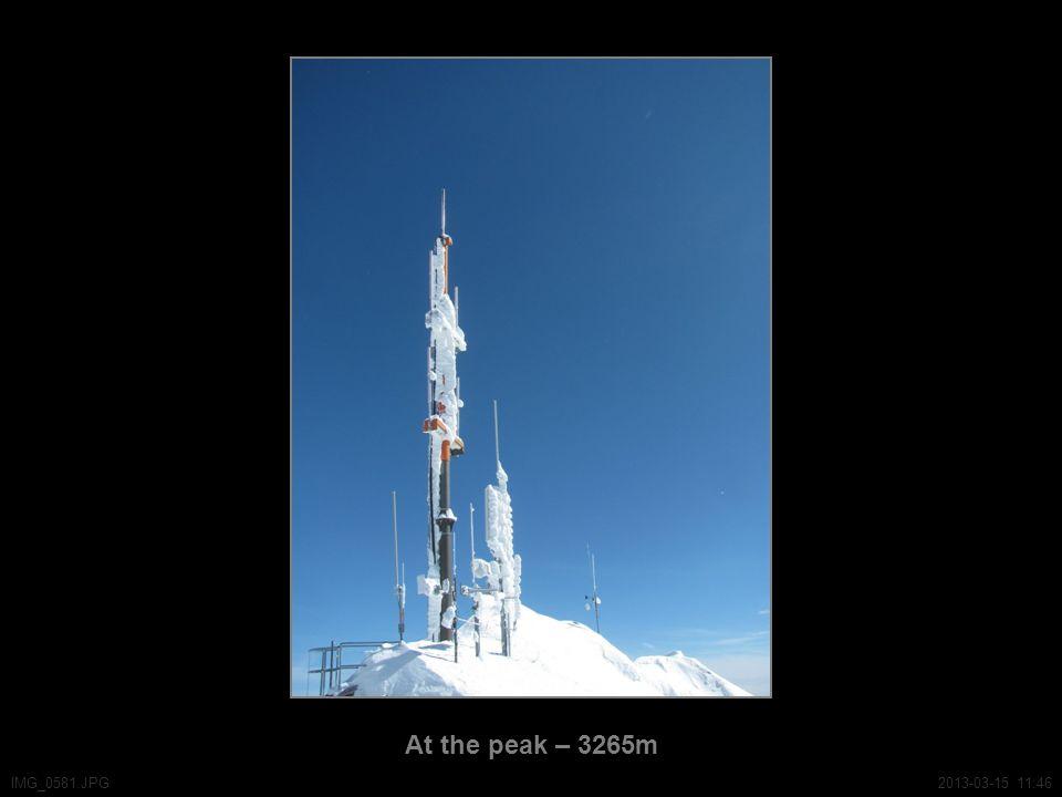 At the peak – 3265m IMG_0581.JPG2013-03-15 11:46