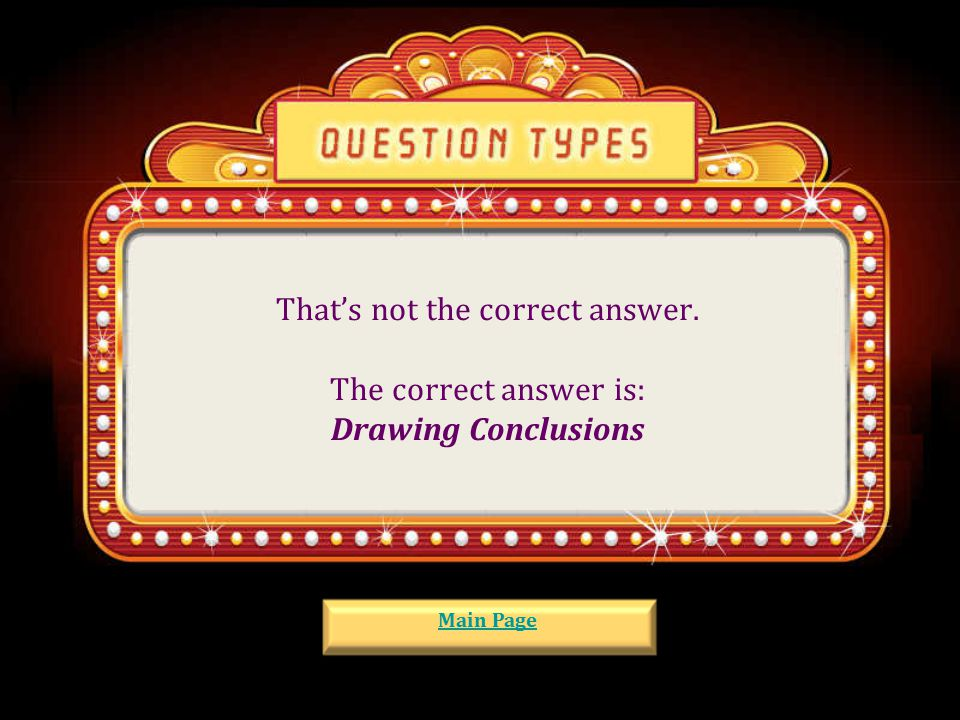 That's not the correct answer. The correct answer is: Sequencing Main Page