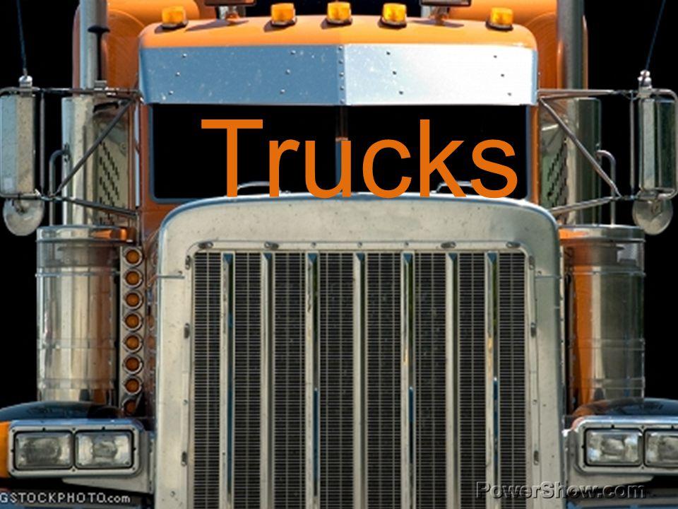 trucks Trucks