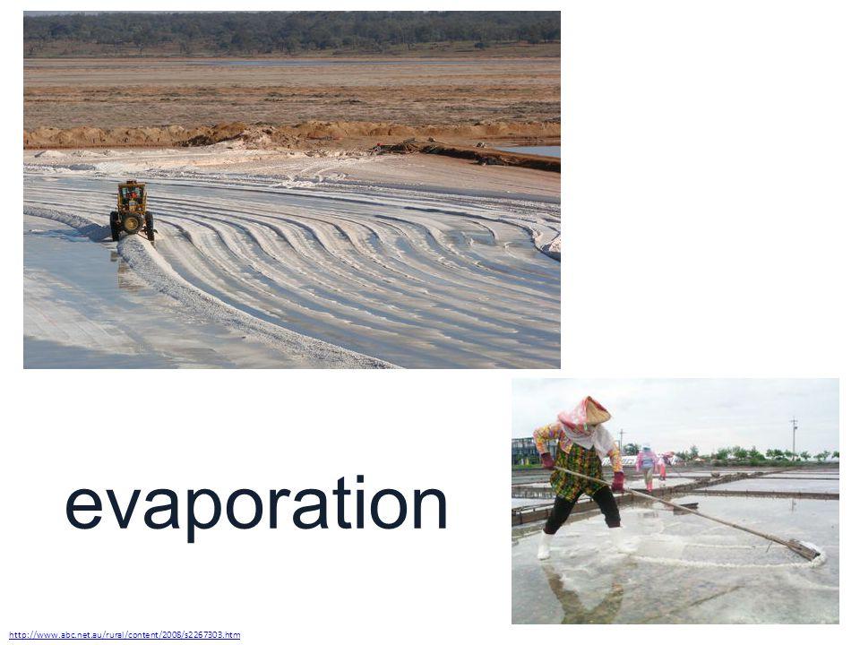 http://www.abc.net.au/rural/content/2008/s2267303.htm evaporation