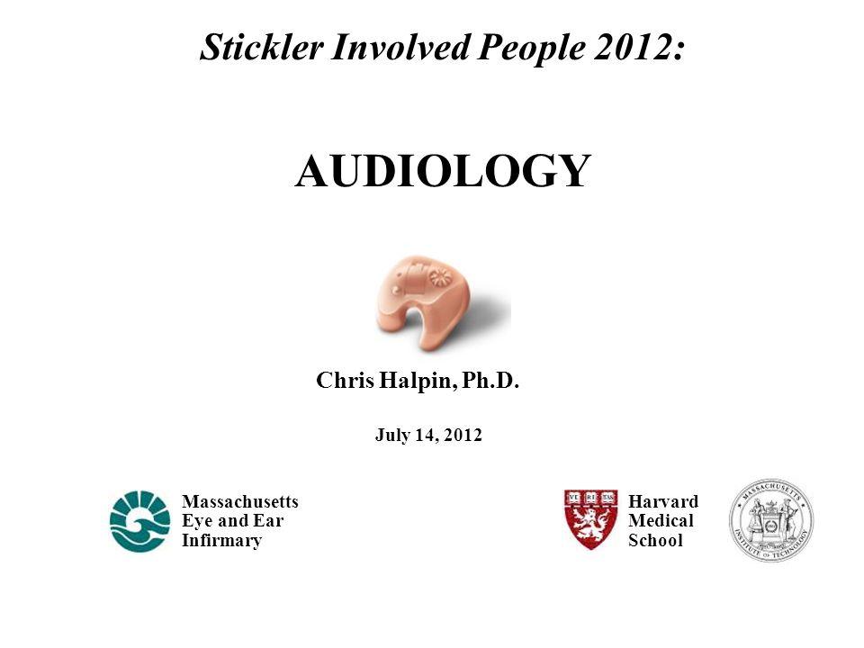 Chris Halpin, Ph.D.