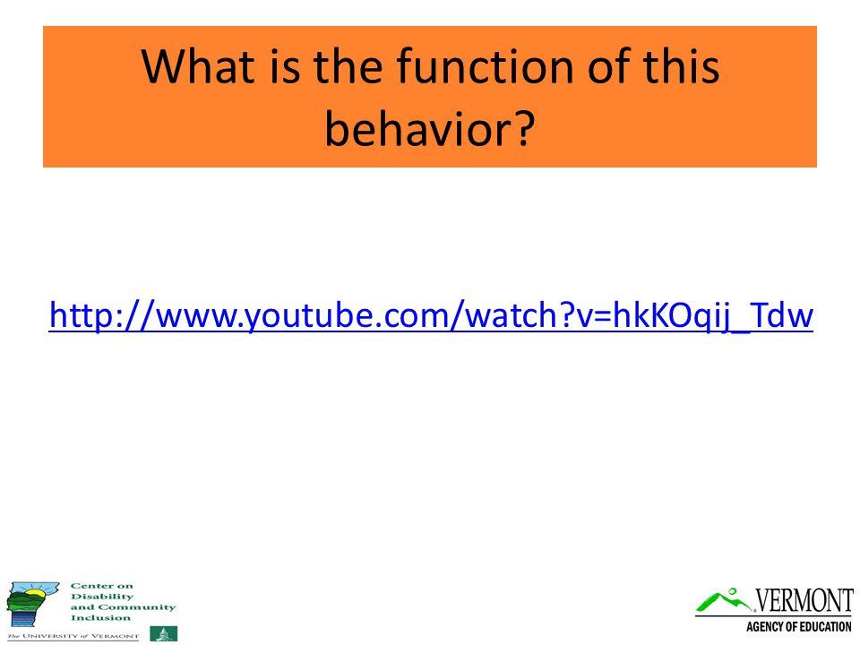 FBA Always start with the behavior 2 Antecedent/Trigger: When _____ happens….