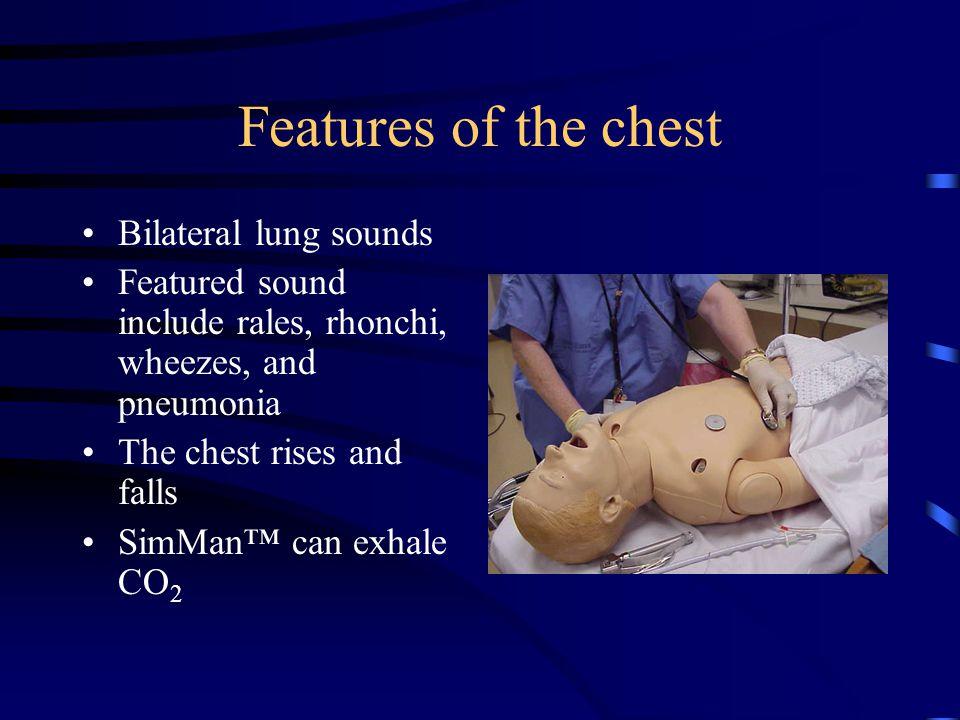 Surgical procedures Needle cricothyroidotomy Surgical cricothyrodotomy Decompression of a tension pneumothorax Chest tube insertion