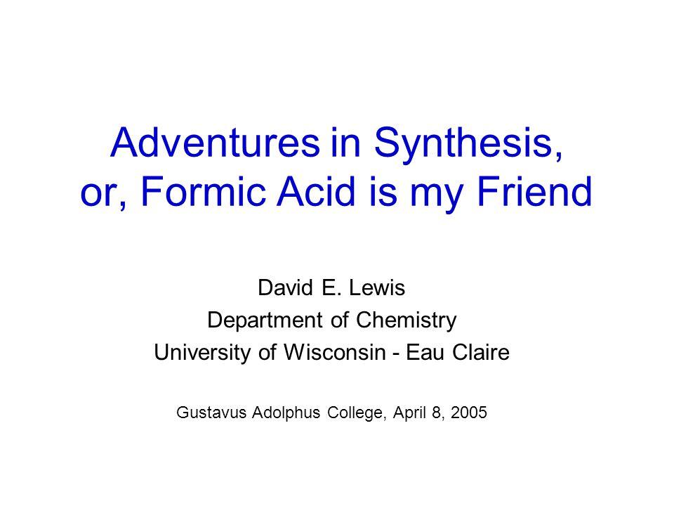 Attempted spirocyclization by reductive alkylation Joseph M. Schaefer, Paul J. Erdman