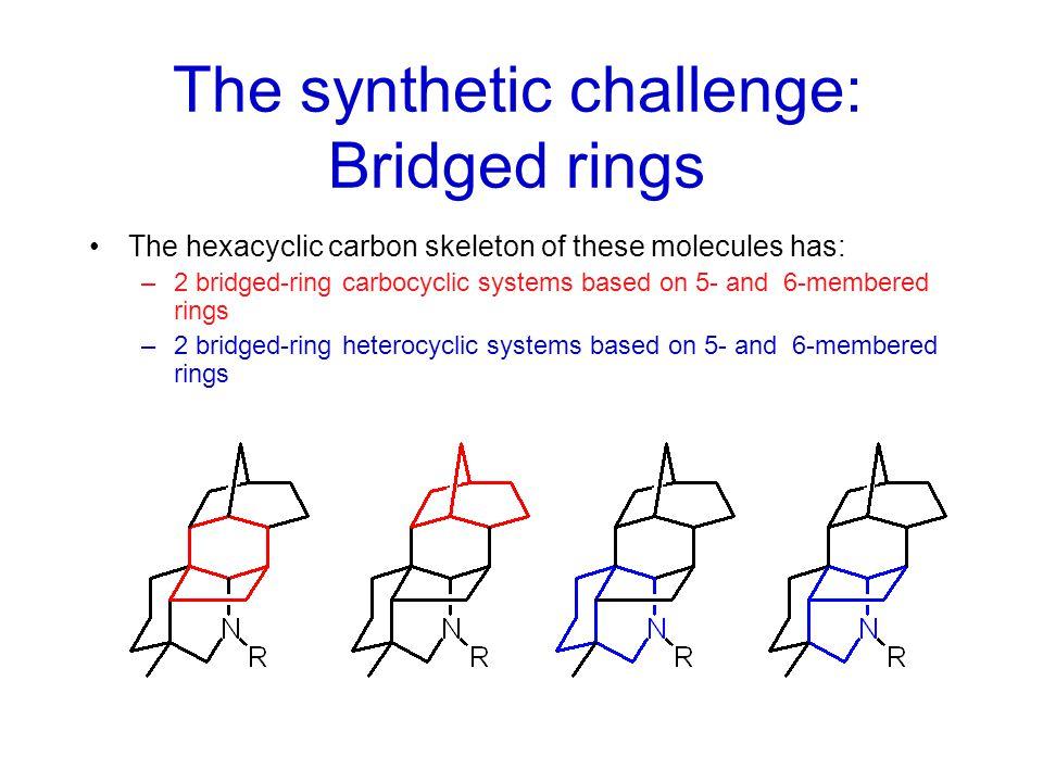 Possible reaction pathways with base Base-Promoted Fragmentation Homoconjugate Addition