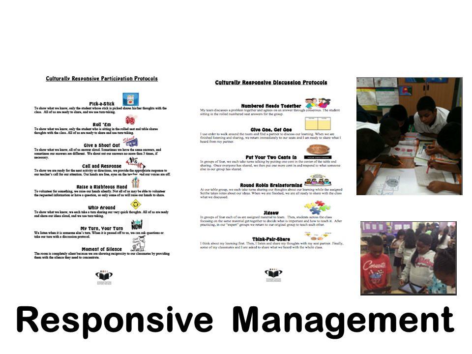 Responsive Management