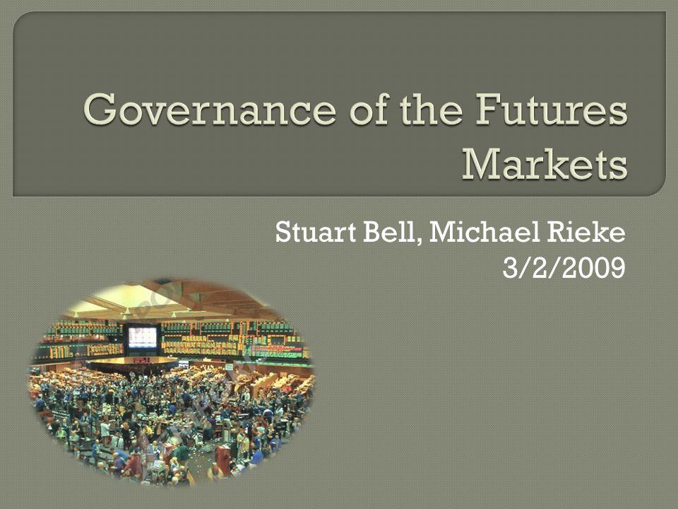 Stuart Bell, Michael Rieke 3/2/2009