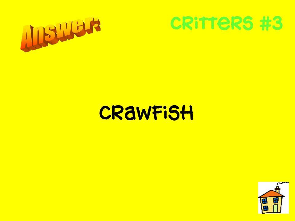 Critters #2 Six