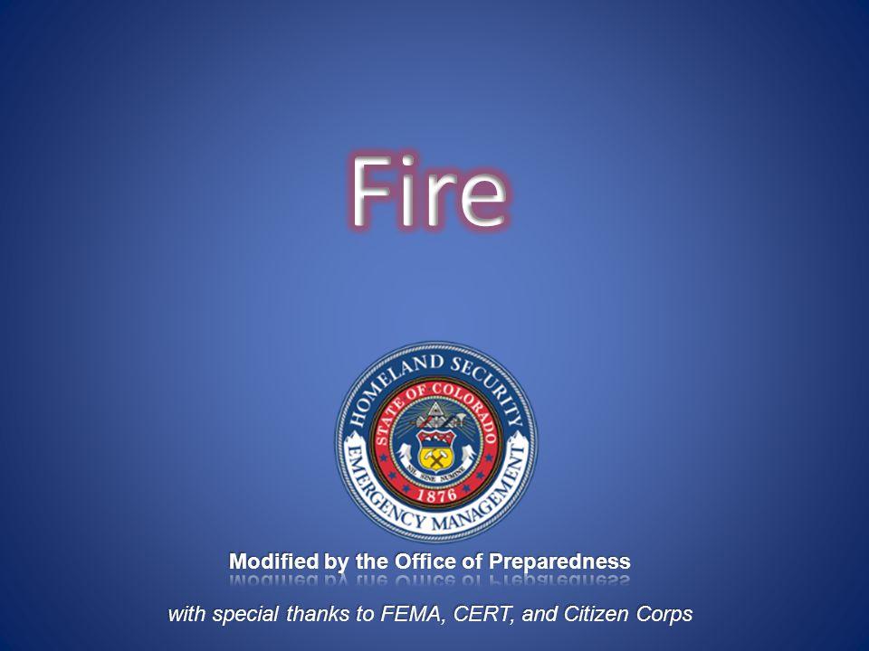 Dangers of Fire AsphyxiationAsphyxiation HeatHeat SmokeSmoke F-2