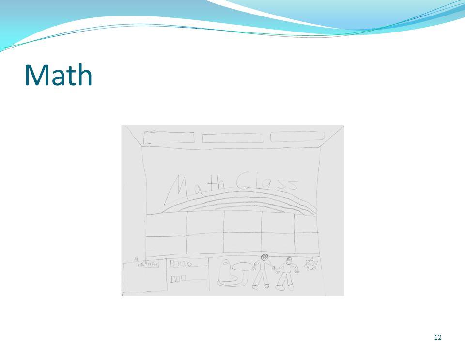 Math 12