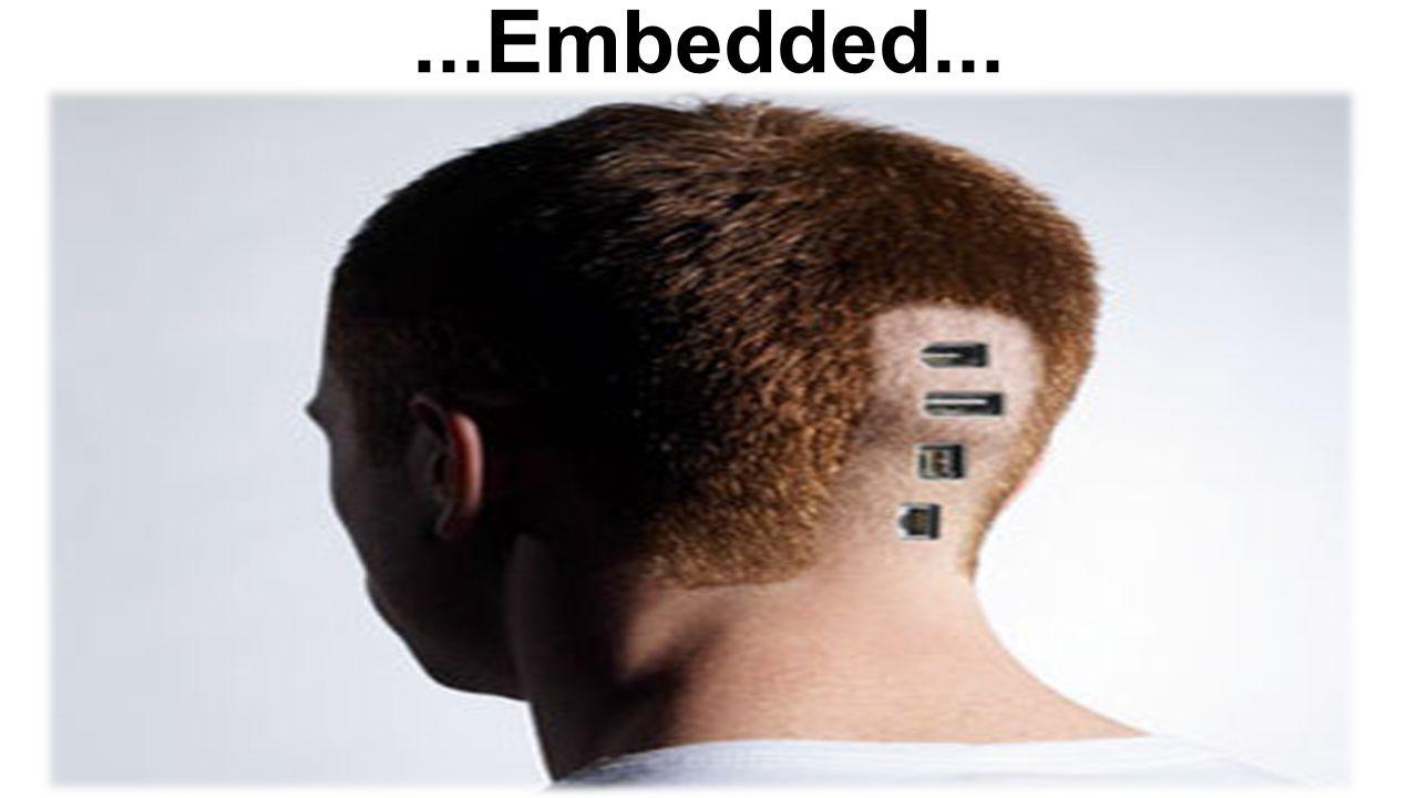 ...Embedded...