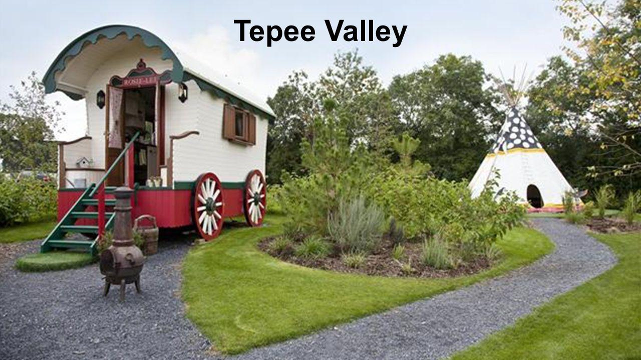Tepee Valley