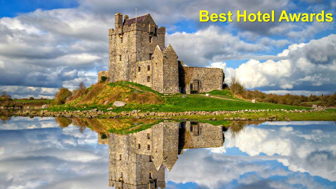 Best Hotel Awards