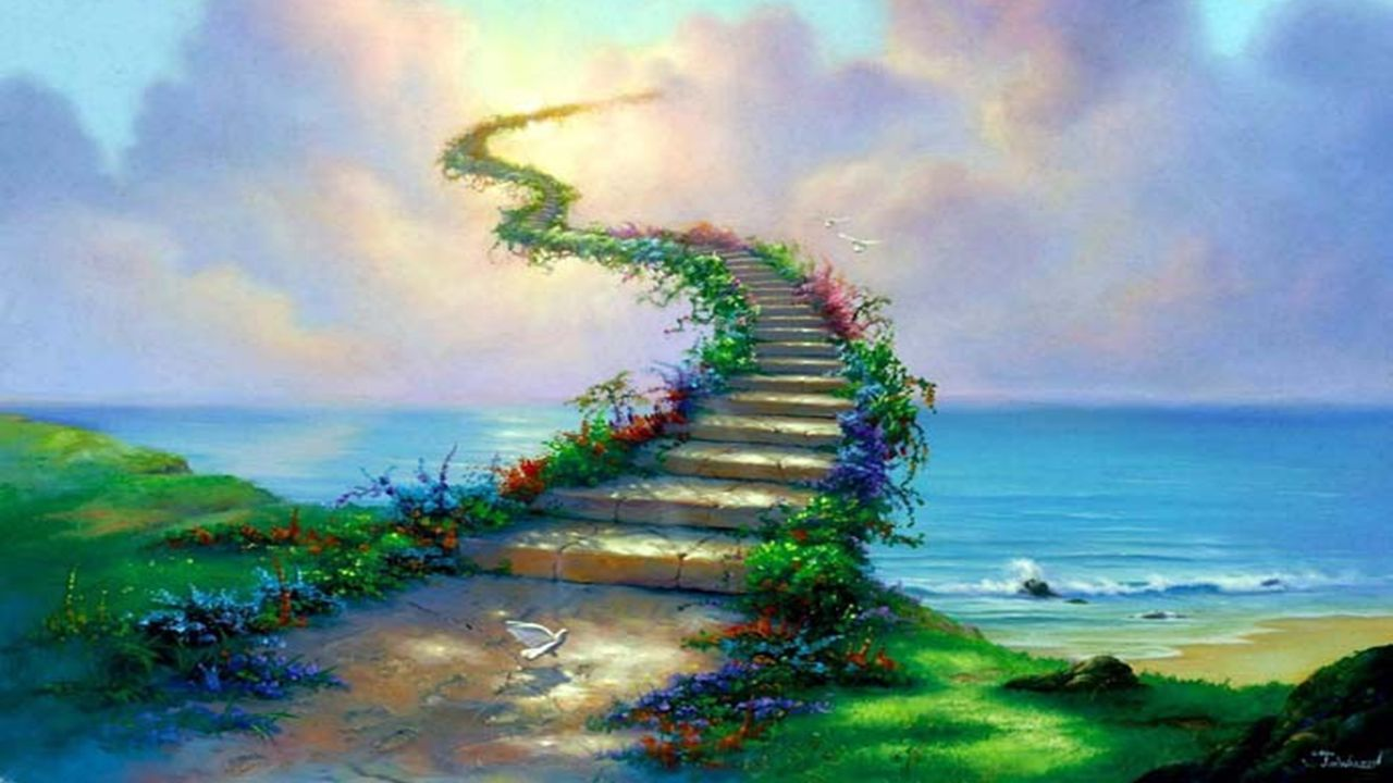 Spiritual Pursuits - Tirnony Dolmen
