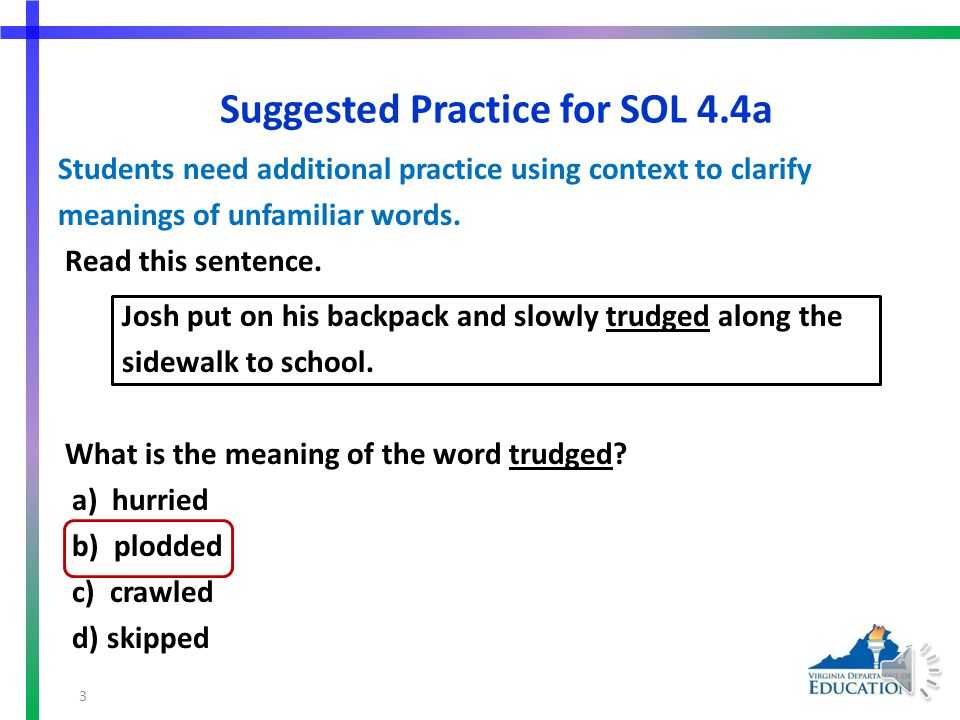 Suggestions: Which sentence is the best summary of paragraph ____.