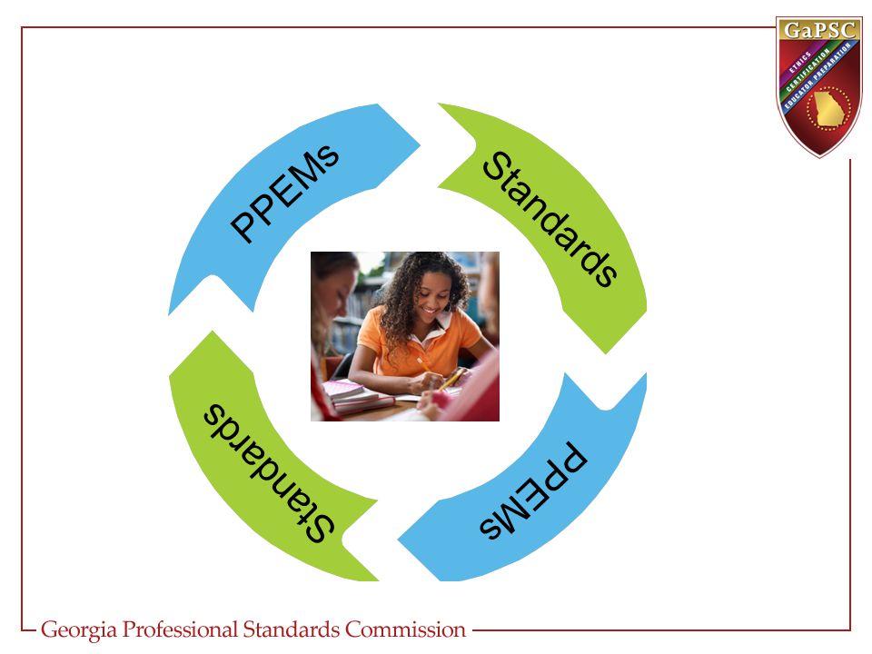 PPEMs Standards