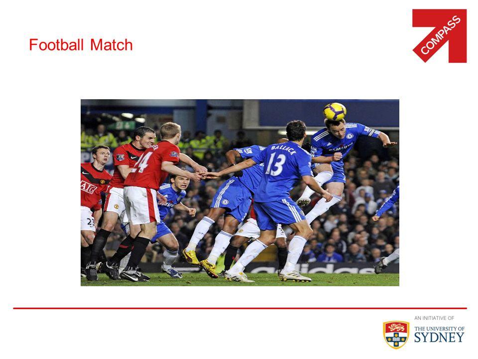Football Match 6