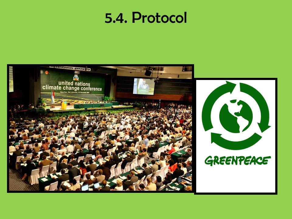 5.4. Protocol