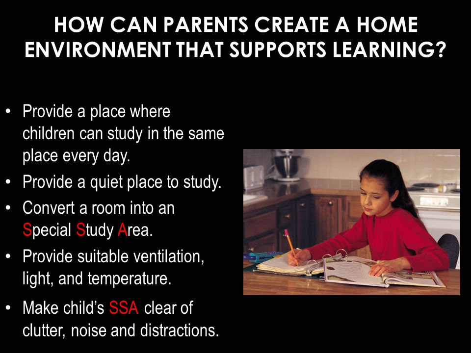 Homework Encounters Do not yell or blow up when children argue over homework.