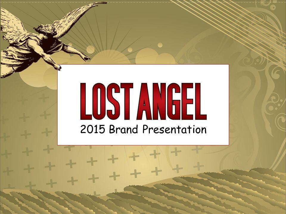 2015 Brand Presentation