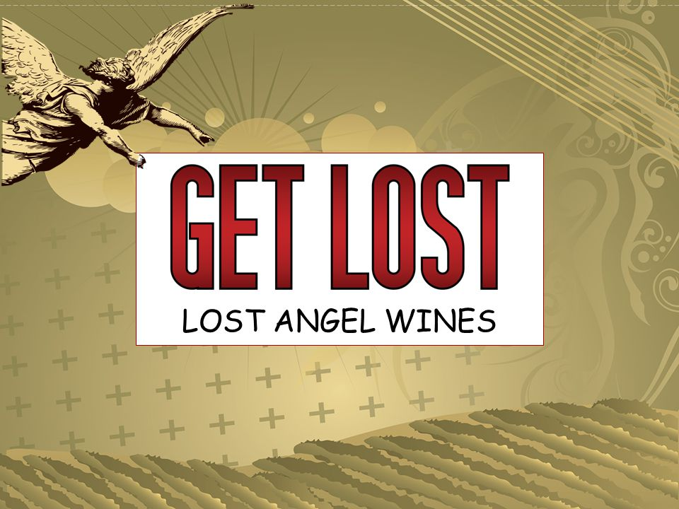 LOST ANGEL WINES