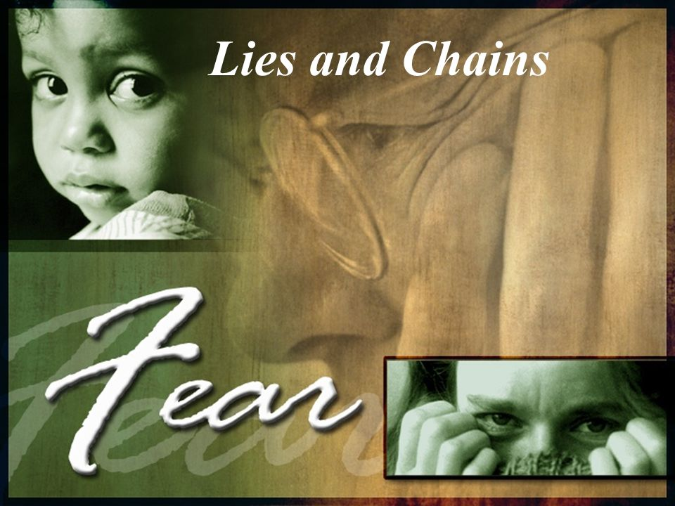 Lies and Chains