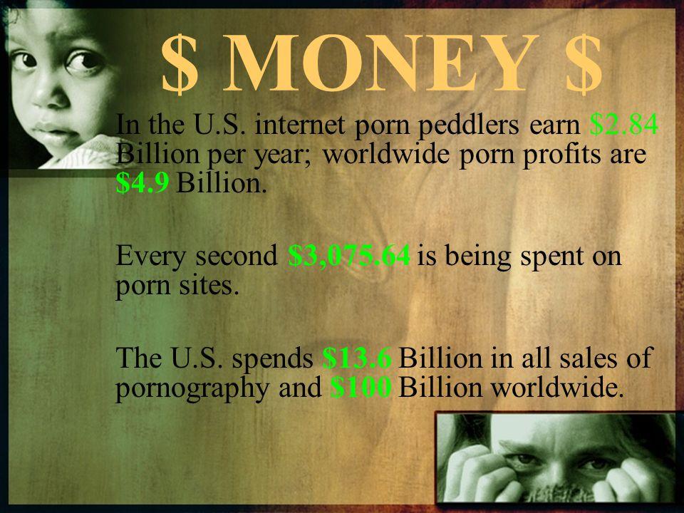 $ MONEY $ In the U.S.