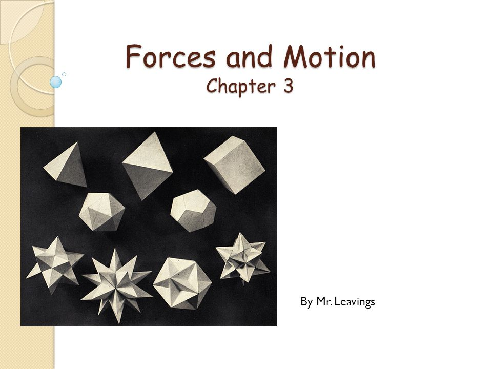 Newton's 2 nd Law Newton s second law relates to the applied force on an object.