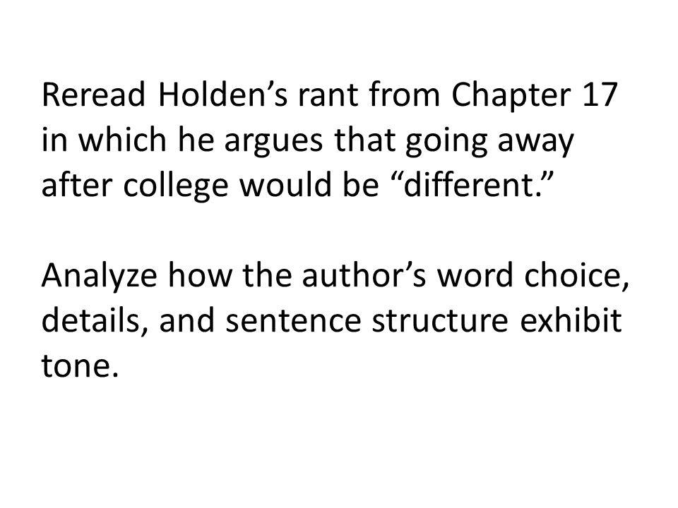 Homework Read Chapter 20
