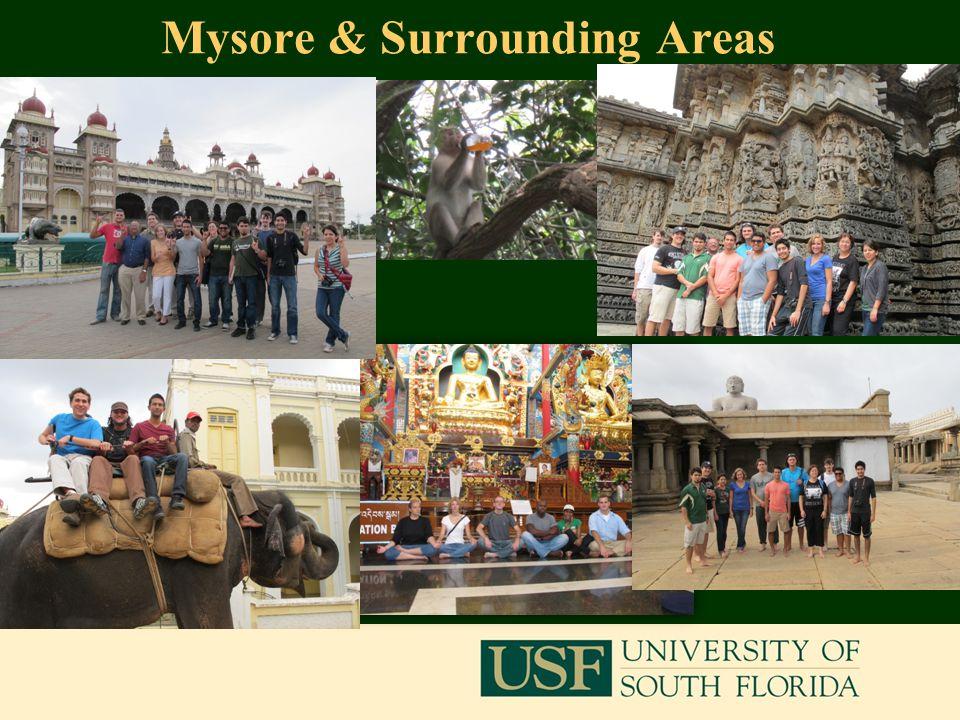Mysore & Surrounding Areas 10