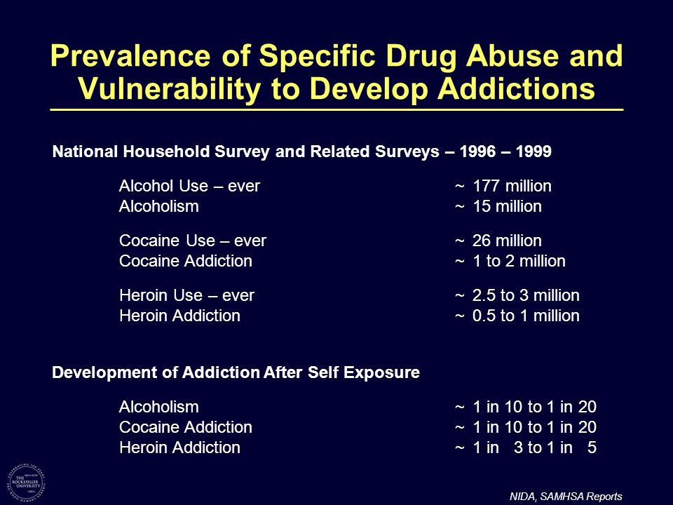 Plasma Methadone Levels in an Individual Maintained on 100 mg/day Plasma levels (ng/ml) MJ Kreek, MD, 1994 (from Kreek, MJ, NY State J.