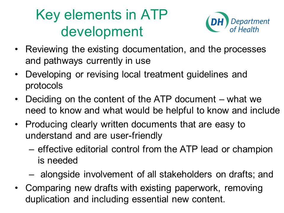Narrative elements Provide clarity as to the type of client the alcohol treatment intervention caters for State what the client can expect treatment services to provide – including important detailed practical arrangements when appropriate Set out the roles and responsibilities of the service within the integrated care system towards the individual client.