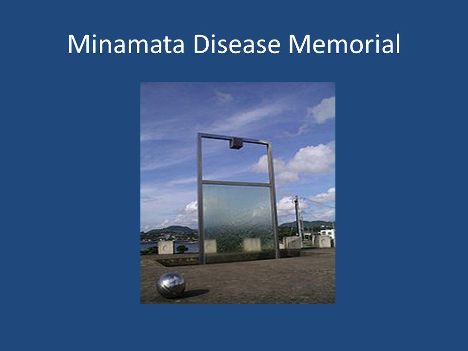 Minamata Disease Memorial