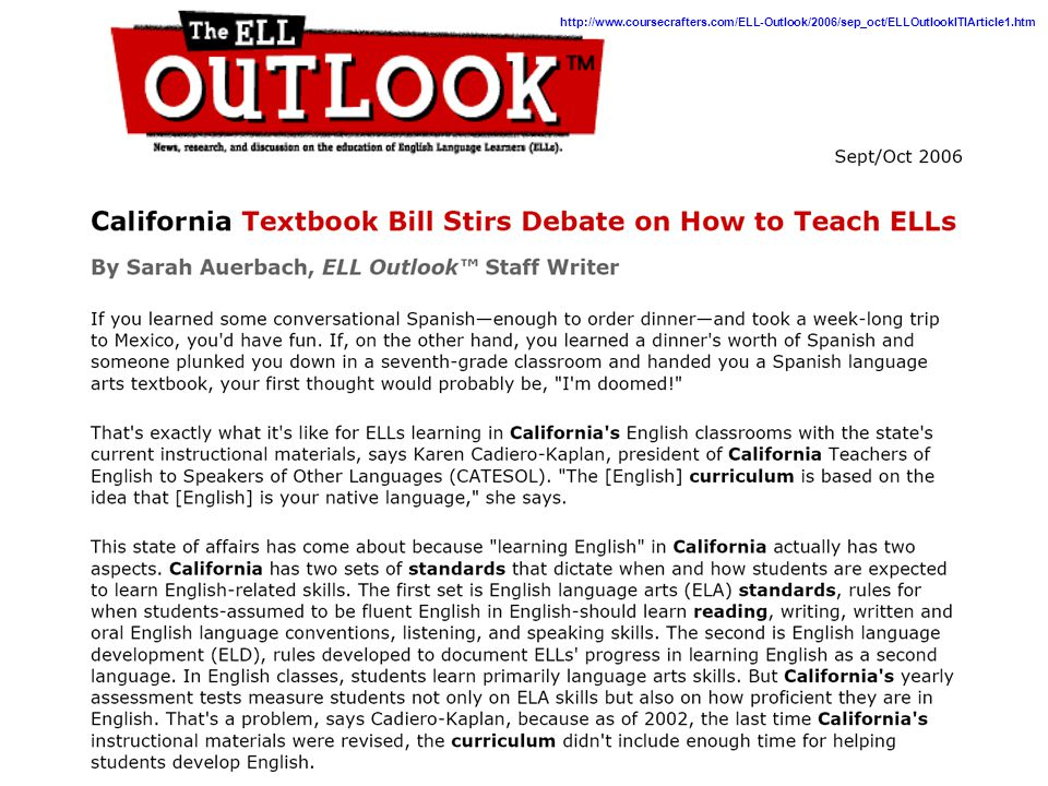 http://www.coursecrafters.com/ELL-Outlook/2006/sep_oct/ELLOutlookITIArticle1.htm