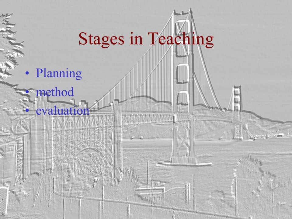 Teaching/Learning Resources and Activities: Locate, obtain, and evaluate required materials, then select Teaching/Learning Strategies: Select and use appropriate strategies; create learning environment; assessing student learning; evaluate and improve teaching effectiveness.