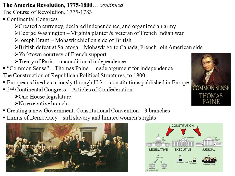 The French Revolution, 1789-1815 French Society and Fiscal Crisis  Estates General – each has one vote  1 st Estate – Church – 10% of land  2 nd Estate – Nobles – 30% of land  3 rd Estate – 98% of Population, 33% of land, tied to economy  1780 onward – poor harvests  The Poor – 80% of population – Les Miserables, increase in bread price = riot  The Politics of Debts and Taxes – Louis XVI (& Marie Antoinette) inherit debt but support US Protest turns to Revolution, 1789-1792  3 rd Estate Acts – after 6 weeks of deadlock  Tennis Court Oath – becomes National Assembly  33% unemployed and hungry  The Bastille Falls  Fear leads to Bastille and heads on pikes  Great Fear spreads throughout France – not a good time to be rich