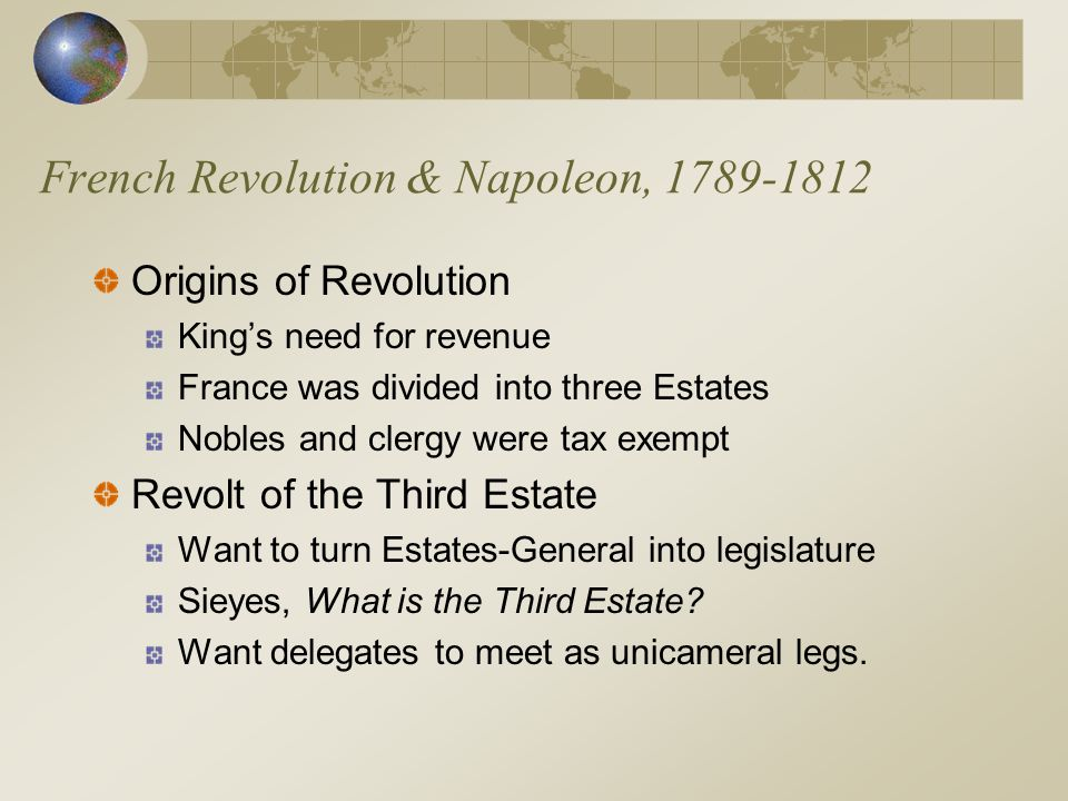 Political Revolutions: What Difference Do They Make.