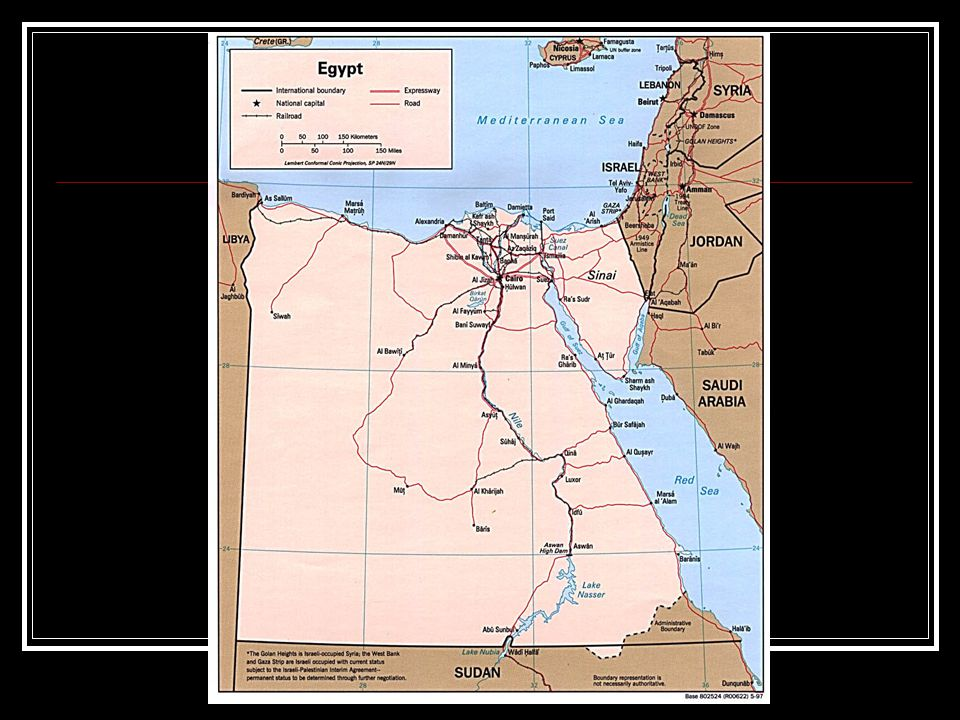 Six-Day War: What happened 5 June 1967 Israeli forces wage a pre-emptive strike and destroy Egyptian air fields.