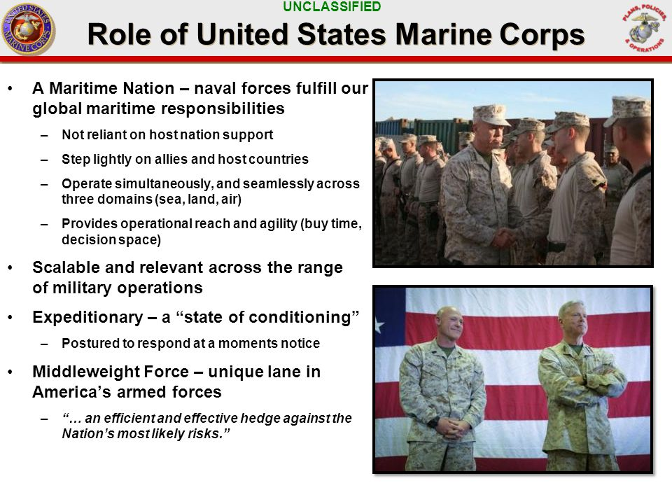 UNCLASSIFIED BLT 1/4, VMM-166 (REIN), CLB-13 DEPLOYMENT DATES: AUG 2013 – MAR 2014 13 TH Marine Expeditionary Unit COL C.