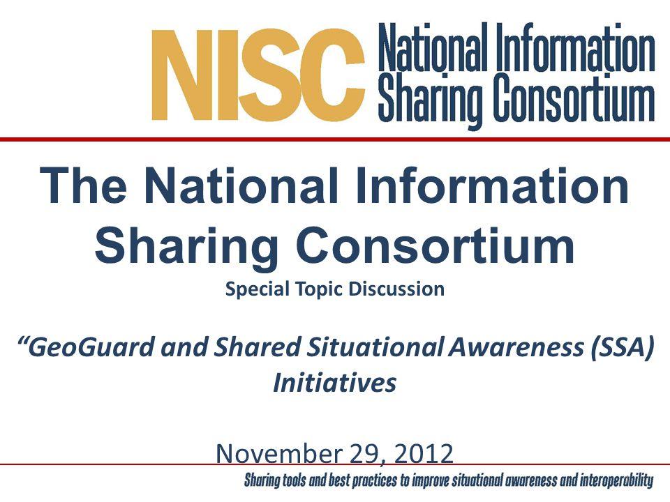GeoGuard Presentation to NISC - Nov 12 29
